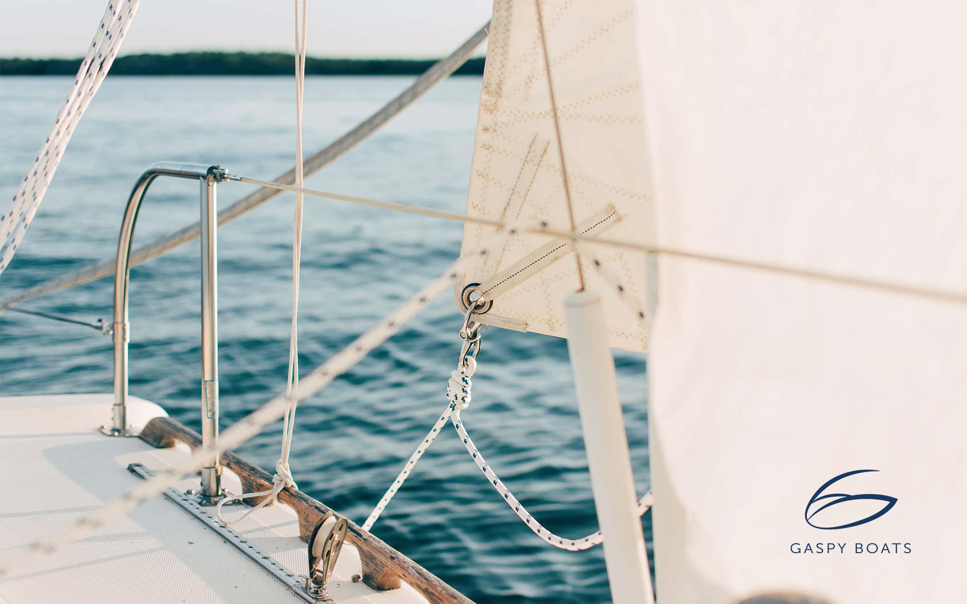 Gaspy Boats Imagen 10